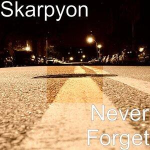 Skarpyon 歌手頭像