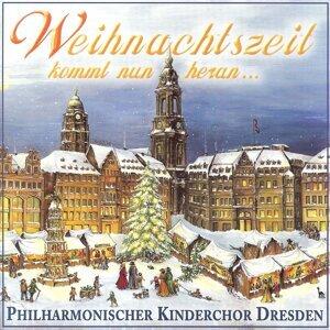 Philharmonischer Kinderchor Dresden 歌手頭像