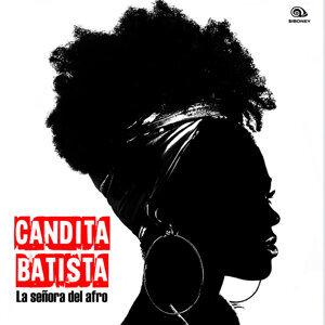 Candita Batista 歌手頭像