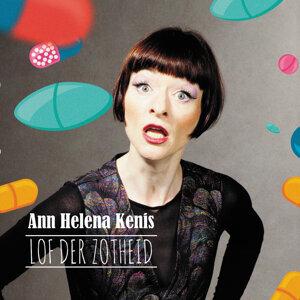 Ann Helena Kenis 歌手頭像