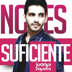 Juanpi Zapata 歌手頭像