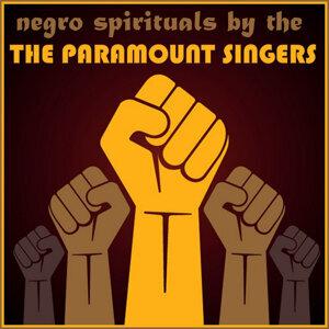 The Paramount Singers 歌手頭像