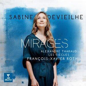 Sabine Devieilhe 歌手頭像