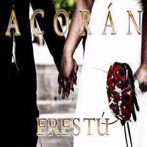 Acoran 歌手頭像
