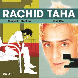 Rachid Taha 歌手頭像