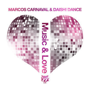 Marcos Carnaval, Daishi Dance 歌手頭像