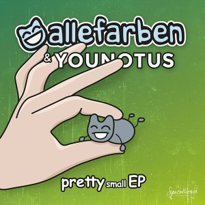 Alle Farben, Younotus 歌手頭像