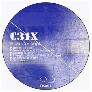 C31X 歌手頭像