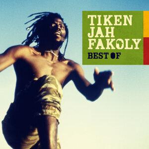 Tiken Jah Fakoly 歌手頭像