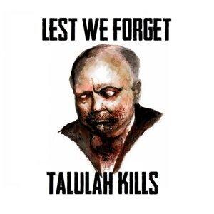 Talulah Kills 歌手頭像
