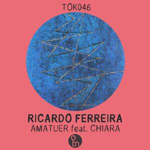Ricardo Ferreira 歌手頭像