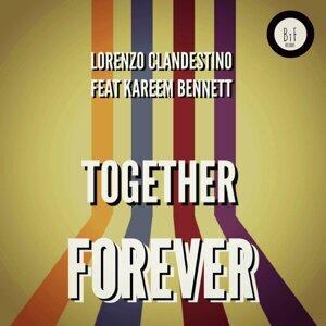 Lorenzo Clandestino featuring Kareem Bennett 歌手頭像