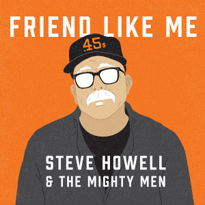Steve Howell, The Mighty Men 歌手頭像