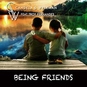 Candela & Wyseman 歌手頭像