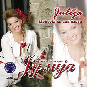 Julija 歌手頭像