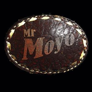 Mr. Moyo 歌手頭像