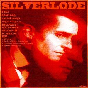 Silverlode 歌手頭像