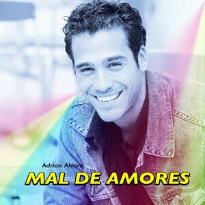 Adrian Alvaro 歌手頭像