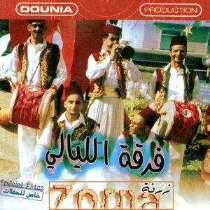 Groupe Zorna 歌手頭像