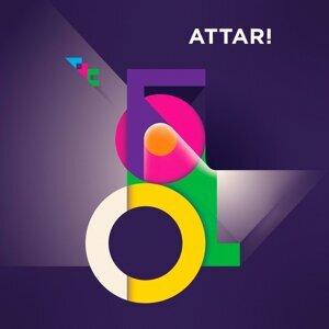 ATTAR! 歌手頭像