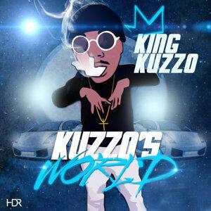 King Kuzzo 歌手頭像