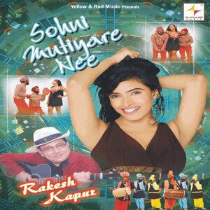 Rakesh Kapur 歌手頭像