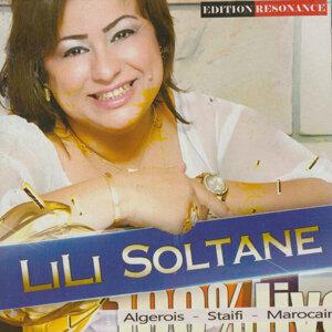 Lili Soltane 歌手頭像
