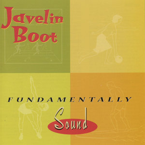 Javelin Boot 歌手頭像