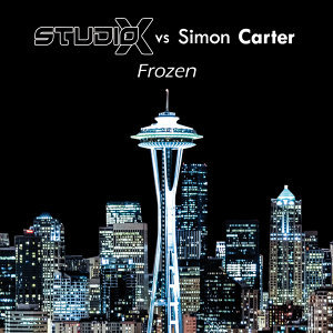 Studio-X, Simon Carter 歌手頭像