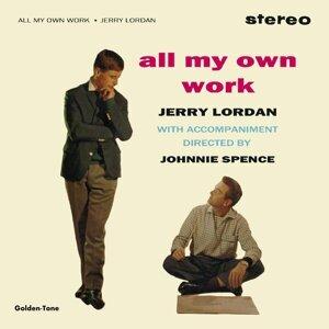 Jerry Lordan 歌手頭像