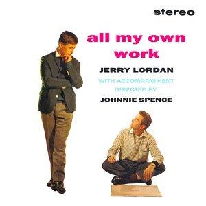 Jerry Lordan