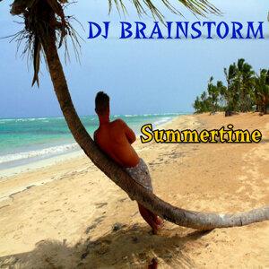 DJ Brainstorm