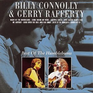 Billy Connolly & Gerry Rafferty 歌手頭像