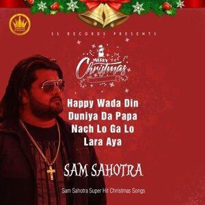 Sam Sahotra 歌手頭像