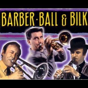 Chris Barber & Kenny Ball & Acker Bilk 歌手頭像