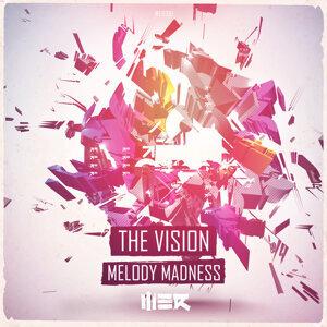 The Vision 歌手頭像
