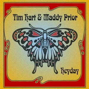 Tim Hart & Maddy Prior 歌手頭像