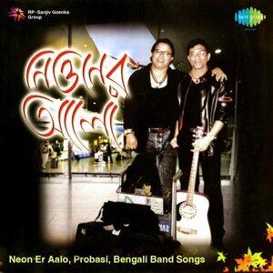 Ashok Ghosh, Taposh 歌手頭像