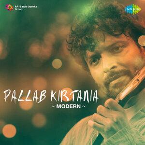 Pallav Kirtania 歌手頭像