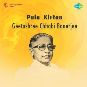 Chhabi Banerjee 歌手頭像