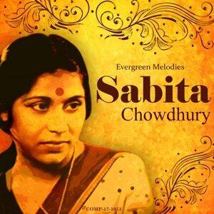Sabita Chowdhury 歌手頭像