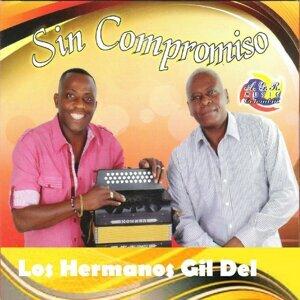 Los  Hermanos Gil del Vallenato 歌手頭像