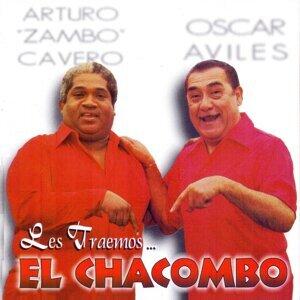 Oscar Aviles, Arturo Zambo Cavero 歌手頭像