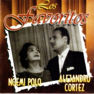 Noemi Polo, Alejandro Cortez 歌手頭像