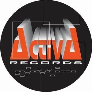 Activa EP 歌手頭像