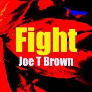 Joe T Brown 歌手頭像