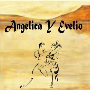 Angélica y Evelio 歌手頭像