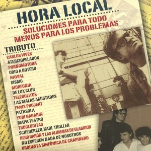 Hora Local 歌手頭像