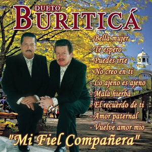 Dueto Buriticá 歌手頭像