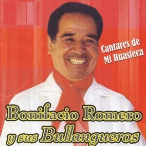 Bonifacio Romero y Sus Bullangueros 歌手頭像